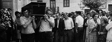 '1980': un crudo documental que analiza el año más sanguinario del terrorismo de ETA a través de sus víctimas