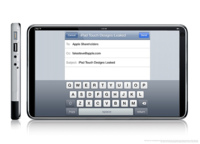 Rumores sobre un MacBook touch