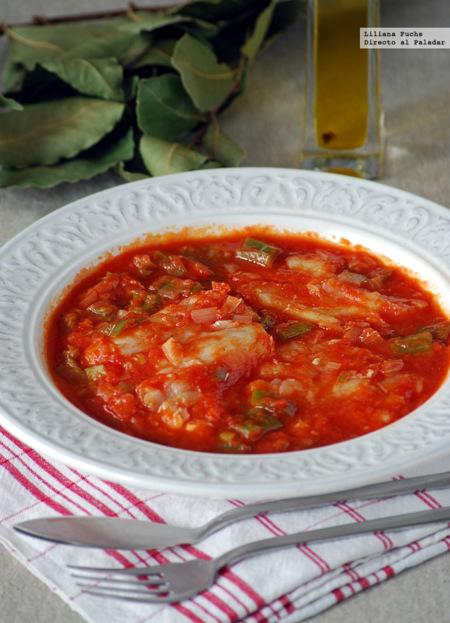 Paseo por la gastronomía de la red: recetas para Semana Santa