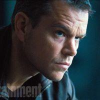 'Bourne 5', primera imagen oficial de la nueva entrega con Matt Damon y Paul Greengrass