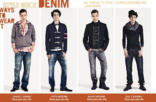Foto de H&M propone sus tendencias Otoño-Invierno 2009/2010 (4/5)