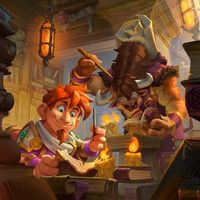 Se avecinan grandes cambios en Hearthstone con un completo cambio de premios, personalización cosmética y sistema de progreso