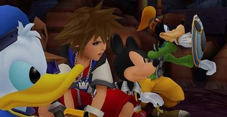 Una introducción a la magia con Kingdom Hearts HD 2.5 ReMIX