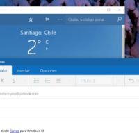 A falta de nuevas builds, tenemos actualizaciones de aplicaciones en Windows 10