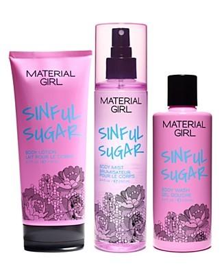 Foto de Material Girl lanza una línea de productos de belleza (4/6)