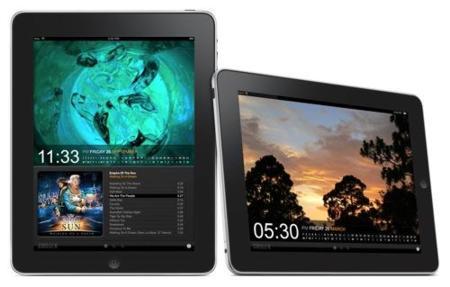 PhotoFrame Plus para el iPad, el goteo de aplicaciones interesantes continúa