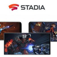 Stadia ya permite compartir todos tus juegos con tu familia, incluida tu biblioteca Stadia Pro