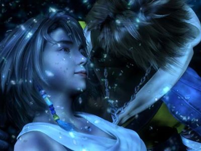 Final Fantasy X/X-2 HD Remaster ya se encuentra disponible en Steam