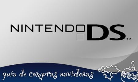 Guía de compras navideñas: Nintendo DS