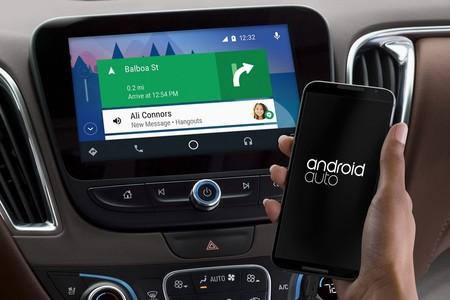 Google nos avanza algunas de las novedades de Android Auto que veremos en el I/O 2018