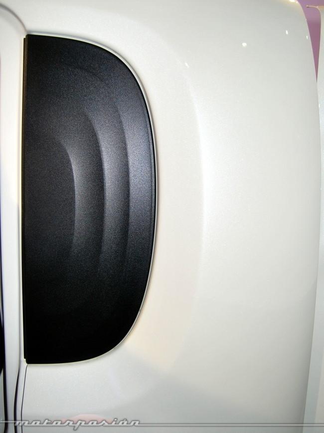 Foto de Nissan Cube (presentación) (33/56)