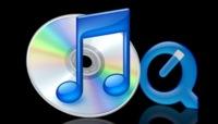 Actualizaciones de QuickTime (7.3) e iTunes (7.5)