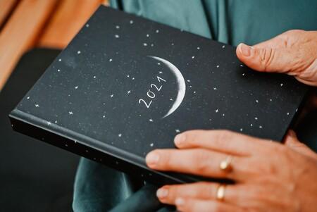 """Diario 2021 """"Moon Edition"""""""