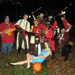 Foto 17 de 18 de la galería disfraces-halloween-2009 en Vidaextra