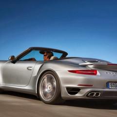 Foto 4 de 9 de la galería 911-turbo-cabriolet en Motorpasión México