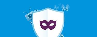 Puede que la navegación privada de tu navegador no sea tan privada como piensas
