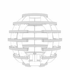 Foto 17 de 18 de la galería planos-de-las-piezas-grow-room en Decoesfera
