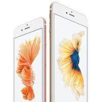 Precio de los nuevos iPhone 6s y 6s Plus en España: desde 749 euros a partir del 9 de octubre