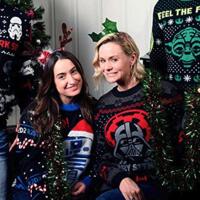 Esta Navidad triunfa en casa con un jersey feo: 31 ideas con un toque geek para el Ugly Christmas Sweater (2020)