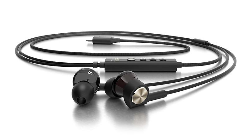 Creative pone a la venta los SXFI TRIO, sus nuevos auriculares in-ear con tecnología Super X-Fi
