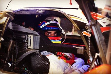 Juan Pablo Montoya se atreve con las 24 Horas de Le Mans y se suma al reto de la Triple Corona