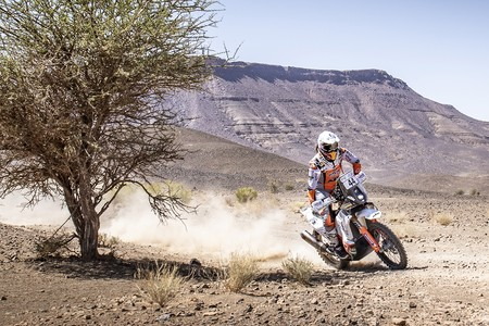 Laia Sanz Rally 2019 1