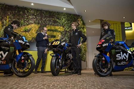 Marini Ducati Motogp 2021