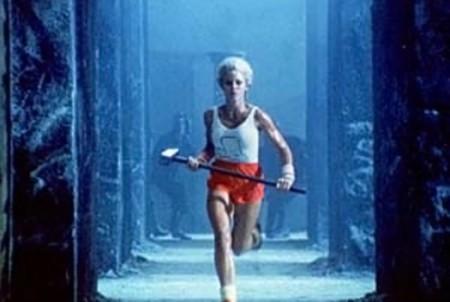 '1984', la rocambolesca historia de un anuncio que casi no ve la luz