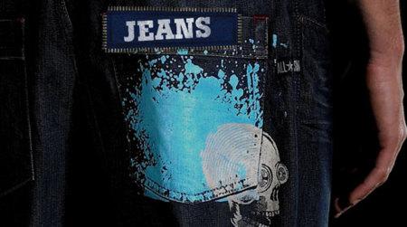 Converse Jeans primavera-verano 2009