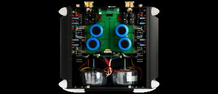 Moon amplificador