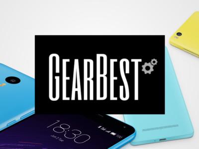 14 cupones de descuento y ofertas flash en GearBest para ahorrar también el fin de semana