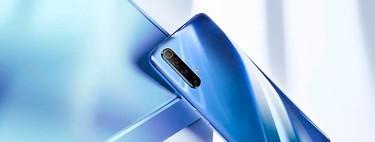 Realme X50 Pro 5G: el nuevo gama alta tiene 5G, cuatro cámaras y mucha potencia bruta