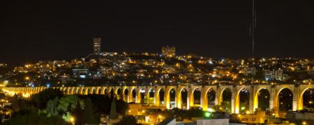 El INAH halla vestigios de obra hidráulica del siglo XVI en Querétaro