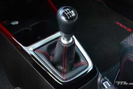 Suzuki Swift Sport 8