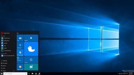 La cuota de mercado de Windows 10 sigue subiendo y ya alcanza casi el 8%