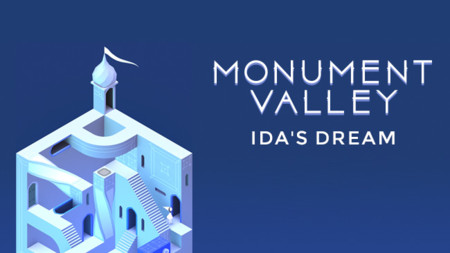 El capítulo gratuito Monument Valley: Ida's Dream ya disponible, Amazon te regala hoy el juego