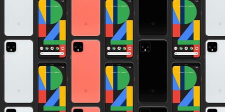 Pixel 4 y 4 XL: Google le monta un radar a sus smartphones y, por primera vez, doble cámara