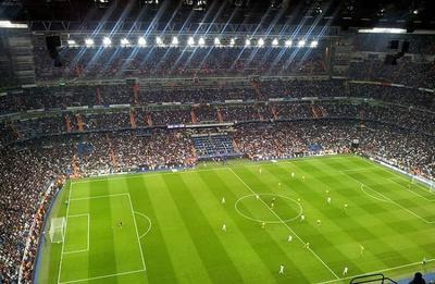 El fútbol ya no es rentable para Cuatro y el partido de la Liga en abierto pasa a emitirse en Energy