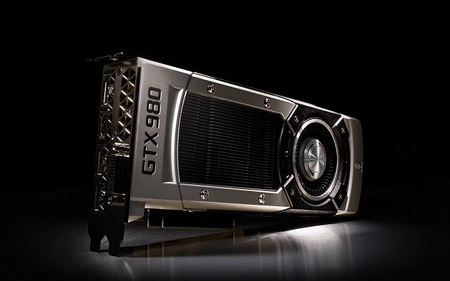 Nvidia Geforce Gtx 980 Referencia