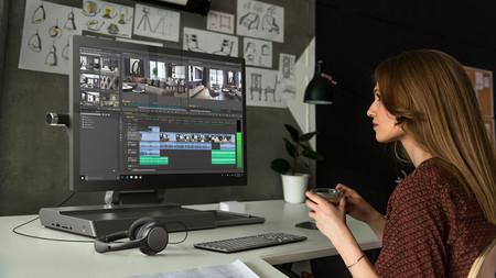 S940, C730 y A940: Lenovo actualiza sus Yoga con una laptop con marcos diminutos, una OLED 3-en-1 y su propia Surface Studio