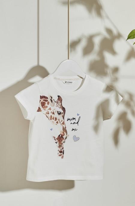 camisetas cortefiel dia de la madre 2020