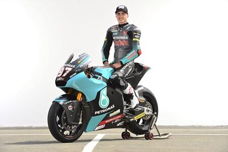 Xavi Vierge sería el compañero de equipo de Iker Lecuona sobre la Honda CBR1000RR-R en el mundial de Superbikes