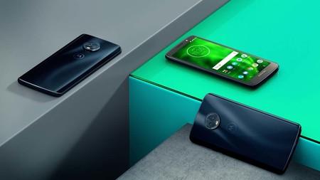 El Motorola Moto G6 ya se puede comprar en México, y con descuento en estas tiendas
