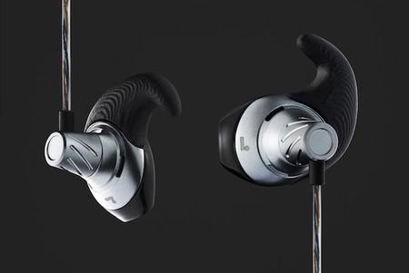 Normal, los auriculares hechos a medida gracias a la impresión 3D
