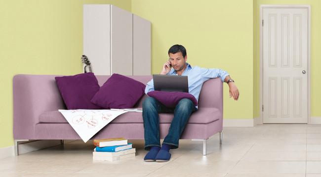 Planifica tu red local: ¿dónde colocar tu router ADSL?
