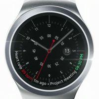Una probadita del nuevo Samsung Gear S2, reloj con pantalla circular que veremos en IFA 2015