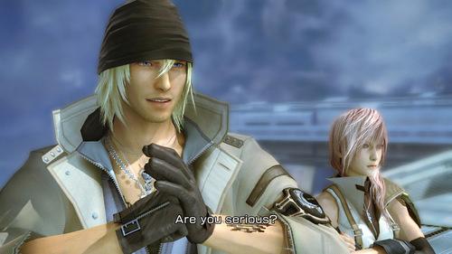 Foto de 'Final Fantasy XIII', nuevas imágenes (9/21)