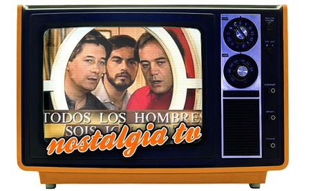 'Todos los hombres sois iguales', Nostalgia TV