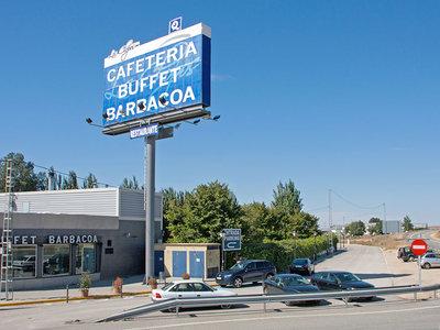 La fascinante historia del restaurante de carretera que sobrevivió a la circunvalación del pueblo