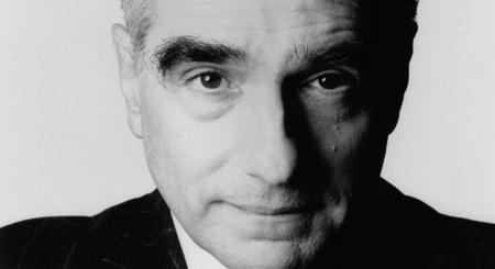 El curioso caso de Martin Scorsese